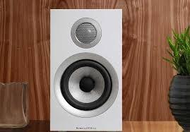 bowers and wilkins 700 series. bookshelf speaker bowers and wilkins 700 series