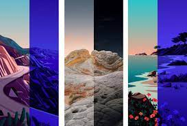 Stunning Wallpapers in iOS 14.2 Beta 4 ...