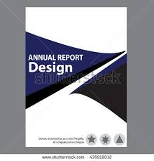 Awesome Collection Of Sample Report Cover Page Format Creative ...