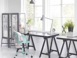 ikea office supplies. Charming Ikea Office Supplies A Home With TORNLIDEN Desk In Black, Black FABRIKÖR Glass T