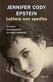 Lettera non spedita (Italian Edition) eBook: Cody Epstein, Jennifer:  Amazon.nl: Kindle Store