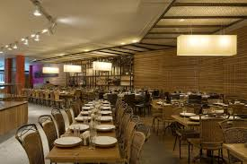 Restaurant Design Ideas Simplicity Vila Giannina Restaurant Design By David Guerra Architecture Modern Design Ideas