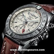 44 Chronomat Breitling Ab0420 Gmt -
