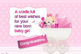 Baby Girl Quotes Fascinating Congratulations On Baby Girl Best List Of Newborn Baby Girl Quotes