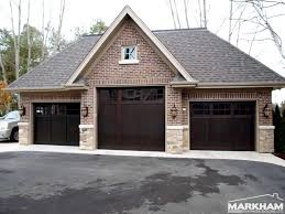 dark brown garage doorsDark Mahogany Garage Doors  HOME EXTERIORS  Pinterest  Dark