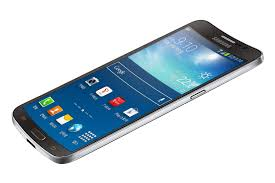 Samsung Galaxy Round image from Meet the most unique modern