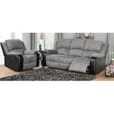 leather electric recliner sofa. Modren Sofa Messines Reclining Sofa On Leather Electric Recliner C