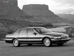 Chevrolet Caprice 1993 photo and video review, price ...