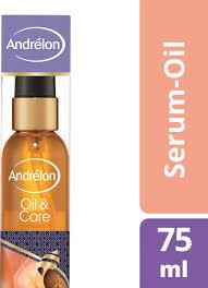 Andrélon Oil Care Serum 75 Ml