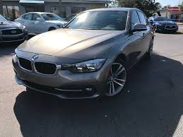 BMW 3 Series 2016 bmw 3 series : 2016 Used BMW 3 Series 328i at Michaels Autos Serving Orlando, FL ...