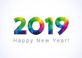 New Year's Resolutions 2019 – Pastor Dave Online