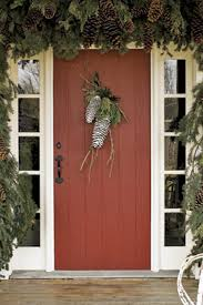 simple outside christmas decorating ideas | Billingsblessingbags.org