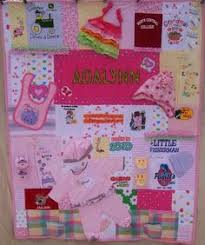 Jill Heard Najera (jillieg74) on Pinterest & Baby Clothes Quilts...send in your baby's clothes and they make the quilt Adamdwight.com
