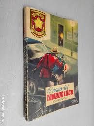 El caso del tambor loco / c. aubrey rice / poli - Sold through Direct Sale  - 140009134