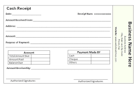 Samples Of Invoices For Payment Gorgeous Bank Receipt Template Adizes