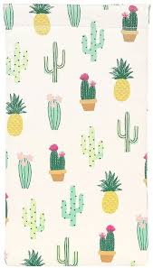 pineapple and flamingo background. pin drawn pineapple background #2 and flamingo s