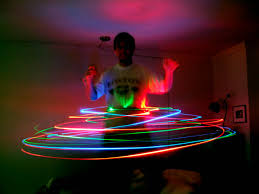 Led Hula Hoop 7 Steps With Pictures Instructables