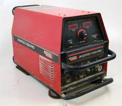 Invertec V350 Pro Parts List