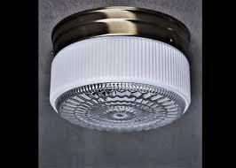 antique ceiling light vintage flush