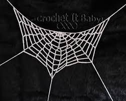 Spider Web Pattern New Ravelry Half Spiderweb Pattern By Crochet It Baby