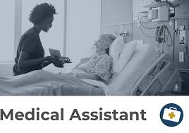 What Do Medical Assistants Do In Hospitals Becoming A Medical Assistant Medical Assistant Training