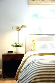 intimate bedroom lighting. Wonderful Intimate Swing Arm Wall Lamp  And Intimate Bedroom Lighting