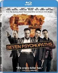 seven psychopaths blu ray review collider seven psychopaths blu ray
