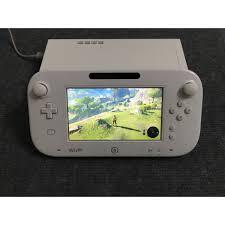 Giá bán Tay Cầm Cho Máy Chơi Game Wii U Wiiu Wiiu