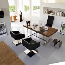 contemporary office desks for home. Large Size Surprising Modern Glass Desks For Home Office Images Design Ideas Contemporary