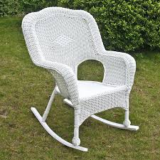 outdoor wicker rocking chairs with cushions. wicker rocking chairs outdoor swivel rocker . with cushions s
