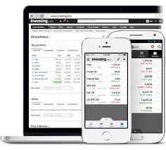 Stock Market Charting App What Are The Best Mobile Apps To Do Technical Analysis In