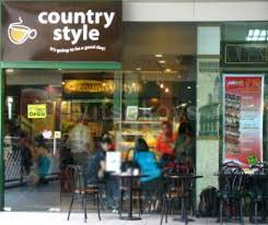 Petition · Country Style Donuts Bring Country Style To The City Country Style Donuts