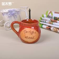 office mugs funny. paul ceramic coffee mugs 280ml 1 pcs creativ retro funny cup cute milk cups drinkware office