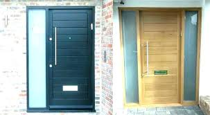 modern single door designs for houses. Modern Single Door Design With Glass Front Ideas  . Designs For Houses