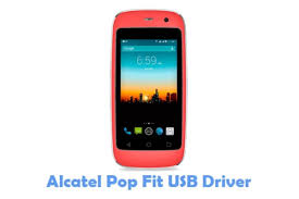 Download Alcatel Pop Fit USB Driver ...