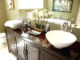 raised bathroom sink bowl sinks for bathroom luxury bedroom narrow vessel sink raised bowl bathroom sinks