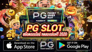 PG SLOT GAME - Home | Facebook