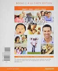 grace craig wendy dunn - understanding human development books carte -  AbeBooks