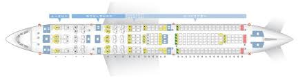 Delta Airlines Airbus A333 Seating Chart Lufthansa Fleet Airbus A330 300 Details And Pictures