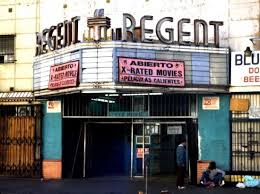 Regent Theater Los Angeles Seating Chart Regent Theatre In Downtown L A To Become Performance Venue