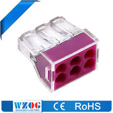 wago pin wire harness female type wire connector terminal blocks wago 6 pin wire harness female type wire connector terminal blocks wire connector terminal block quick