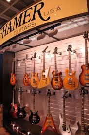 hamer guitars history pictures to pin pinsdaddy hamer guitarsjpg 850x1280