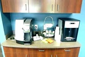 Coffee Stations For Office Coffee Station Cabinet Kitchen Ideas Bar Ikea St Claris Info