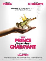 Regarder film Un prince presque charmant streaming