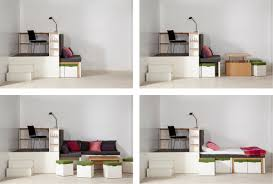 Matroshka Furniture creates big ideas for small spaces