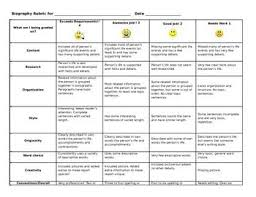 Year   writing checklist by Amin     Teaching Resources   TES