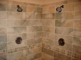 bathroom shower tile ideas traditional. Bathroom Tile Materials Design Ideas Interesting Pictures Of Pebble For Glazed. Modern House Interior Shower Traditional S