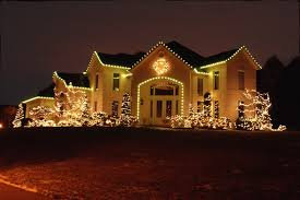 Small Picture Christmas Decorations Exterior Home Design Ideas