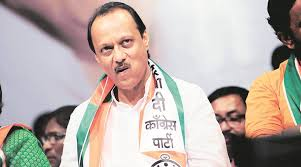Ajit Pawar to be deputy chief minister in Uddhav government, Ashok Chavan  also to get Cabinet post | India News,The Indian Express
