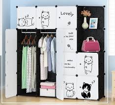 furniture wardrobe bedroom nonwoven wardrobes cloth storage saving space locker closet sundries dustproof storage cabinet 10 styles lh08 from china bedroom